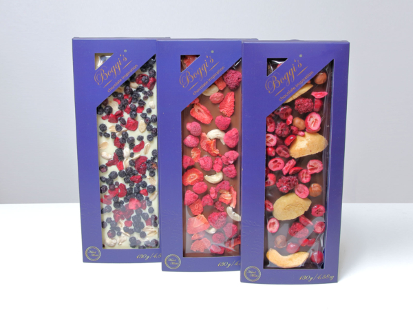 Čokoláda Boggis